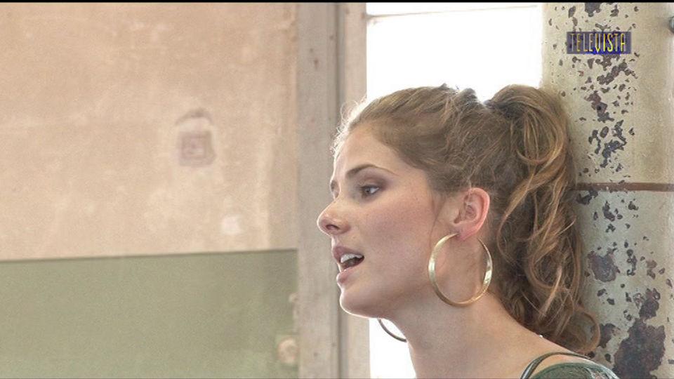 Vorschaubild für Musikalischer Schlusspunkt mit Noemi Celine