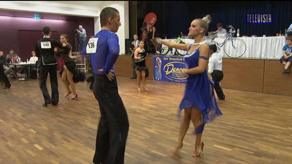 Vorschaubild für Tanzturnier Glattalpokal
