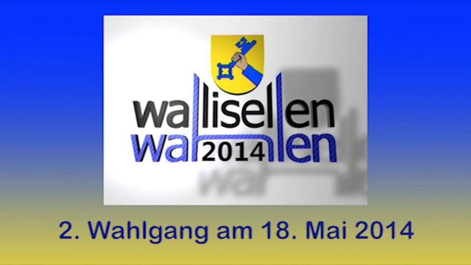 Vorschaubild für Gemeindewahlen 2014 – Der 2te Wahlgang