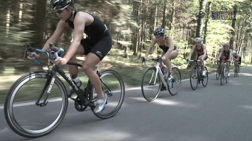 Vorschaubild für Walliseller Triathlon – Eliterennen der Frauen