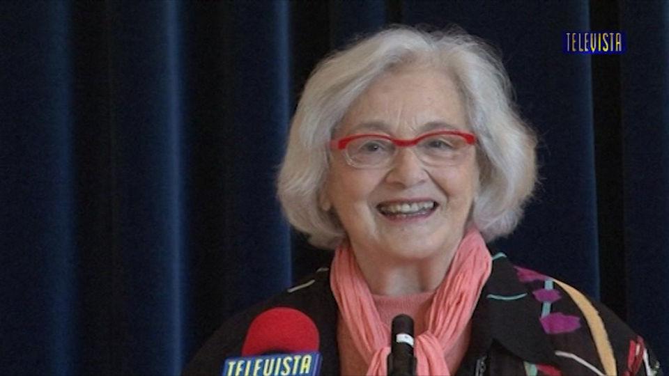 Vorschaubild für Eine Radiolegende zu Besuch in Wallisellen