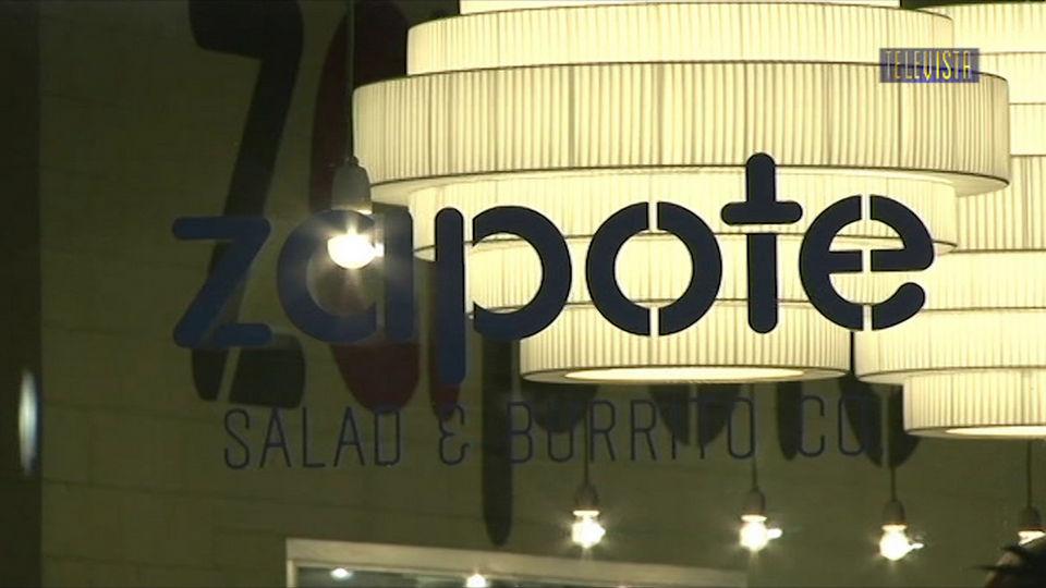 Vorschaubild für Zapote – Burritos im Richti Areal