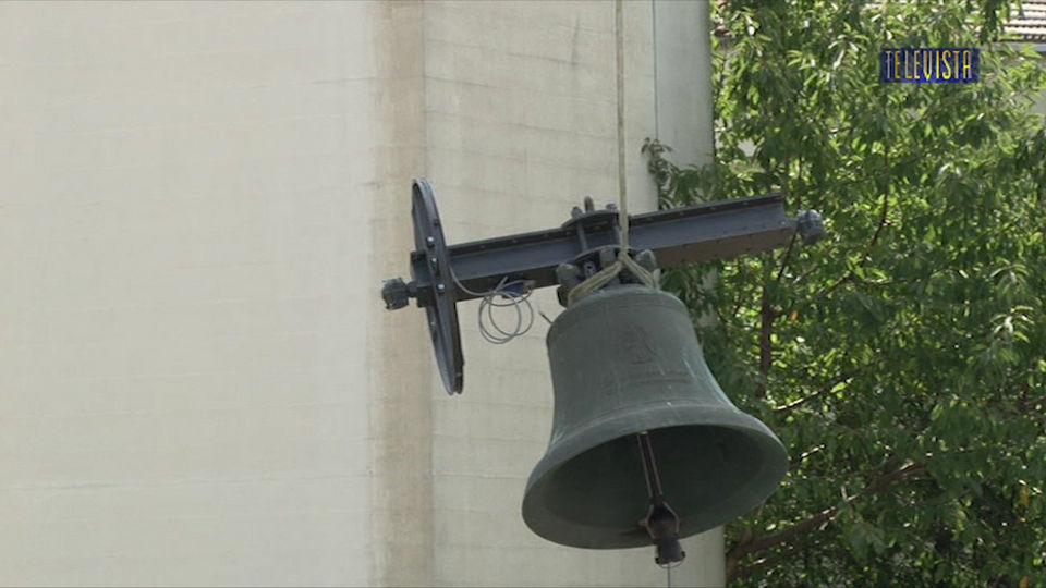 Vorschaubild für Rueckkehr der Sankt Antonius Glocken