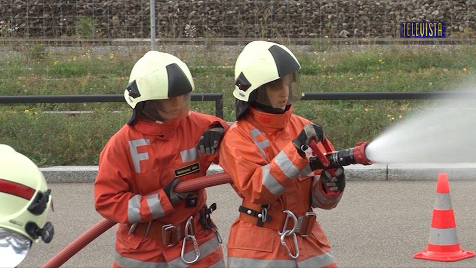 Vorschaubild für Kantonalwettkampf der Jugendfeuerwehren