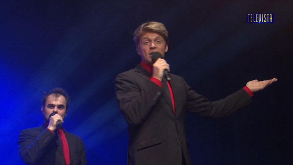 Vorschaubild für Eröffnung der Musikfesttage Wallisellen