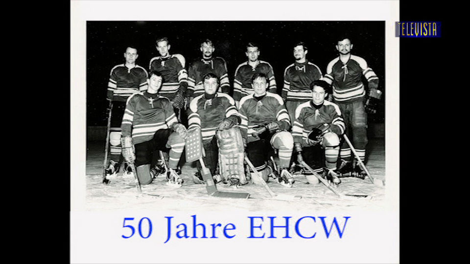 Vorschaubild für 50 Jahre EHC Wallisellen