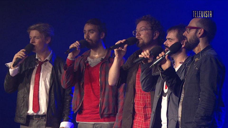 Vorschaubild für Abspann mit Bilder der Musikfesttage Eröffnung