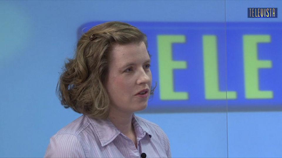 Vorschaubild für Televista hat eine neue Redaktionsleiterin