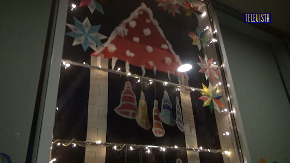 Vorschaubild für Weihnachtsfenster 2014