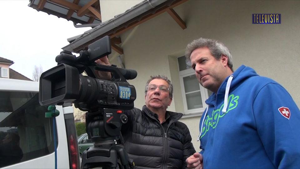 Vorschaubild für Schule Wallisellen lernt Televista kennen