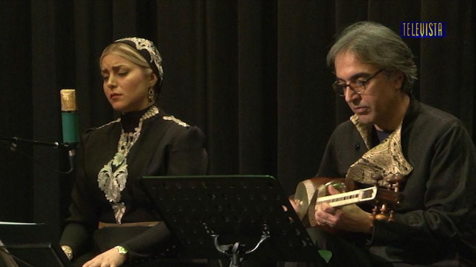 Vorschaubild für Persische Musik in Walliselllen