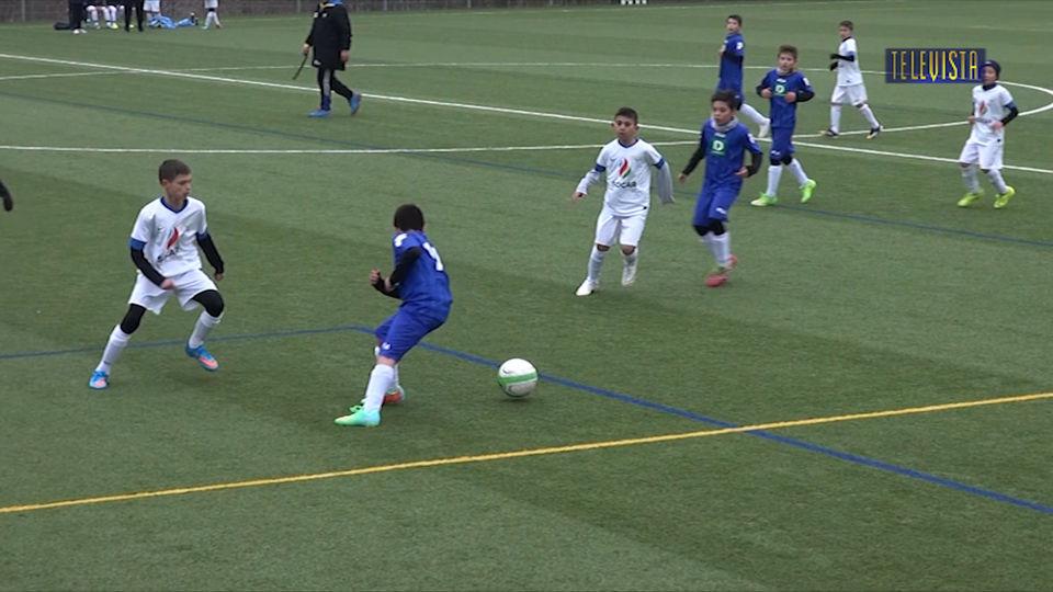 Vorschaubild für Juniorenturnier FC Wallisellen