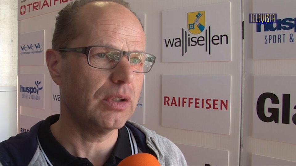 Vorschaubild für Triathlon – Bilanz des Neuen OK – Präsidenten Max Suter