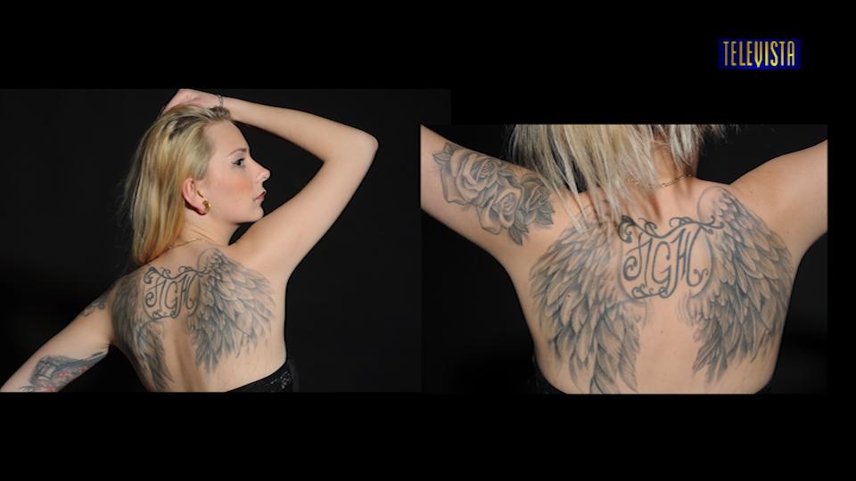 Vorschaubild für Televista Extra – Tattoos als Kunstform