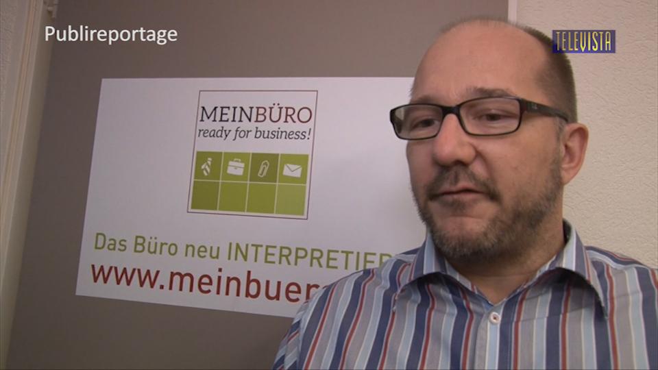 Vorschaubild für Buerohotel bei Schreinerei Müller