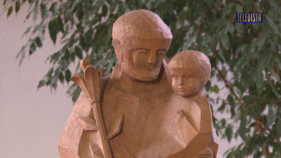 Vorschaubild für Antoniusfest Katholische Kirche