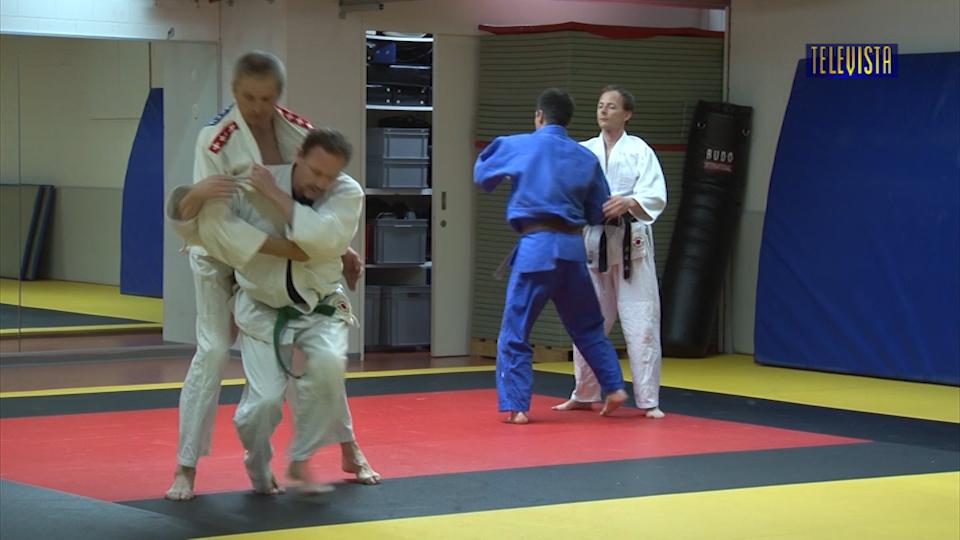 Vorschaubild für 50 Jahre Judokai Wallisellen