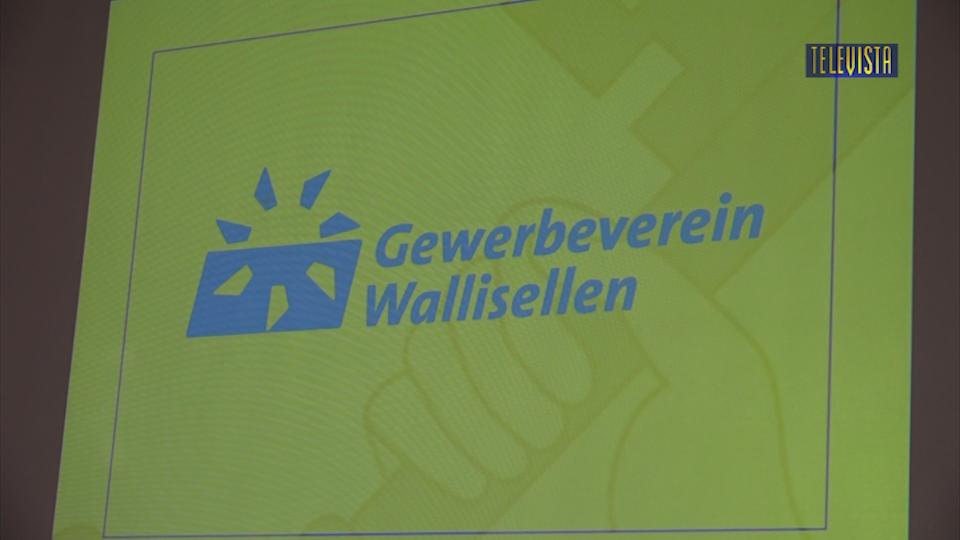 Vorschaubild für 100 Jahre Gewerbeverein Wallisellen