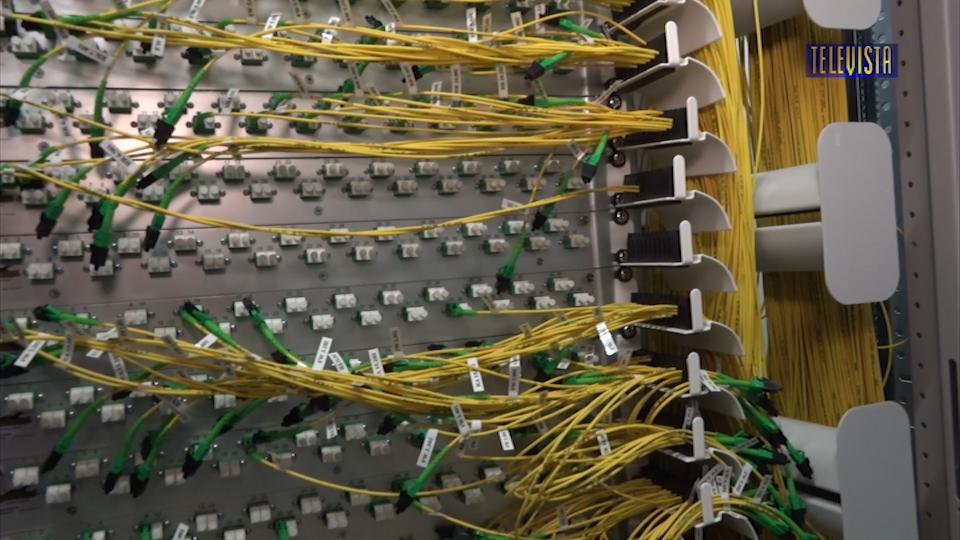 Vorschaubild für Glasfasernetz für Wallisellen