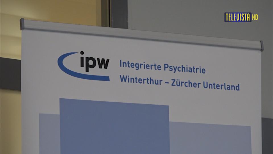 Vorschaubild für Begrüssung und HighlightsTag der offenen Türe ipw Glattbrugg