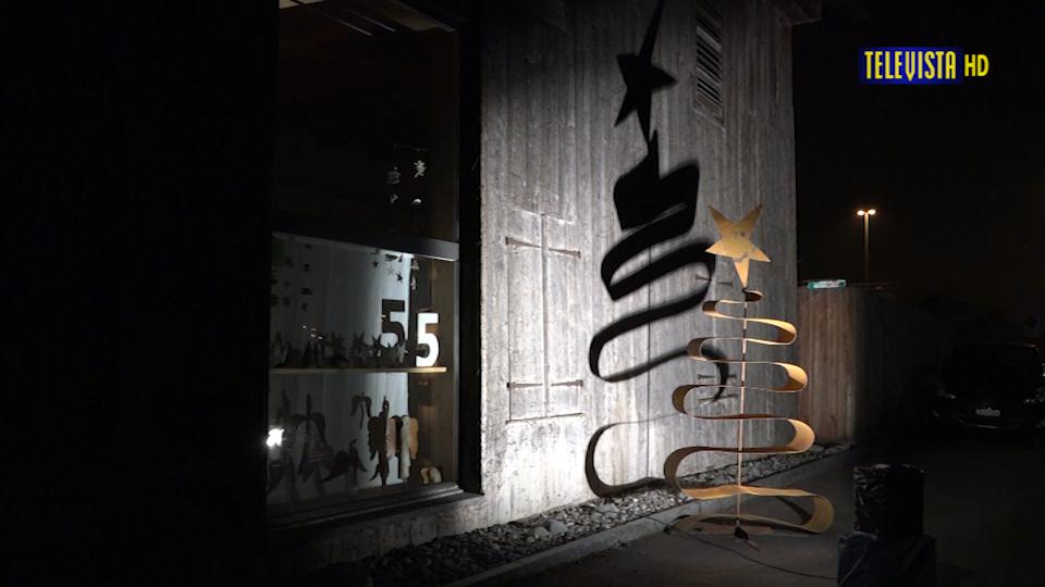 Vorschaubild für Adventsfenster im Atelier H12