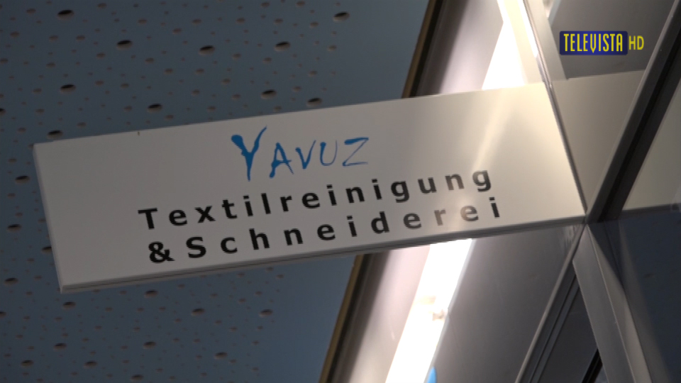 Vorschaubild für 20 Jahre Yavuz Textilreinigung und Schneiderei