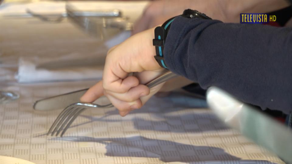 Vorschaubild für Tischmanieren – Knigge für Kids