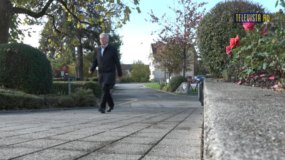 Vorschaubild für Gemeindepräsident-Kandidat Spoerri
