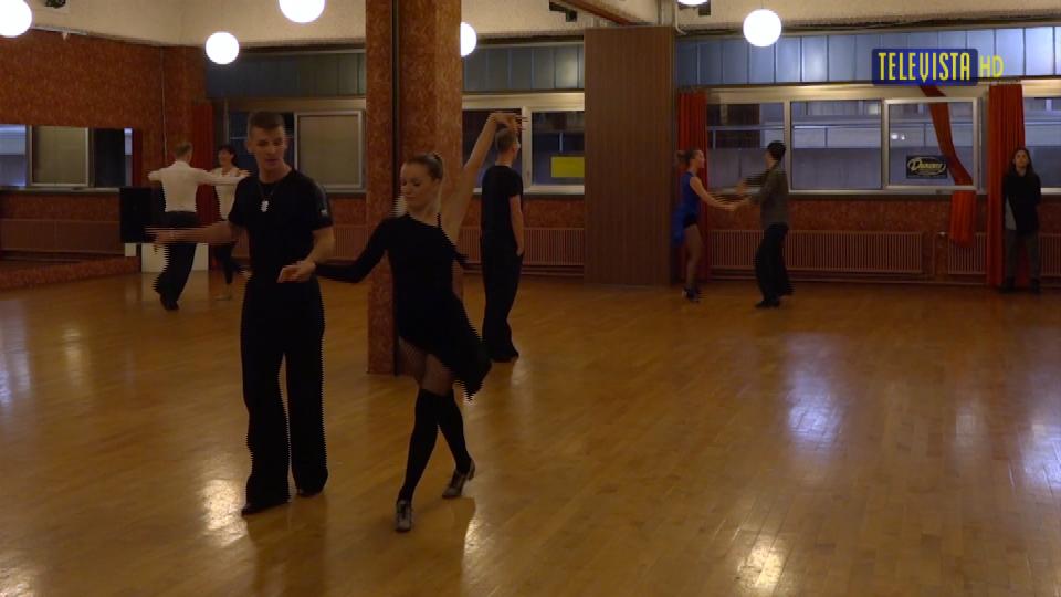 Vorschaubild für Vorbereitungen Tanz-SM