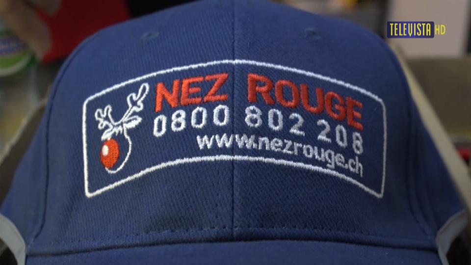 Vorschaubild für Aktion Nez Rouge