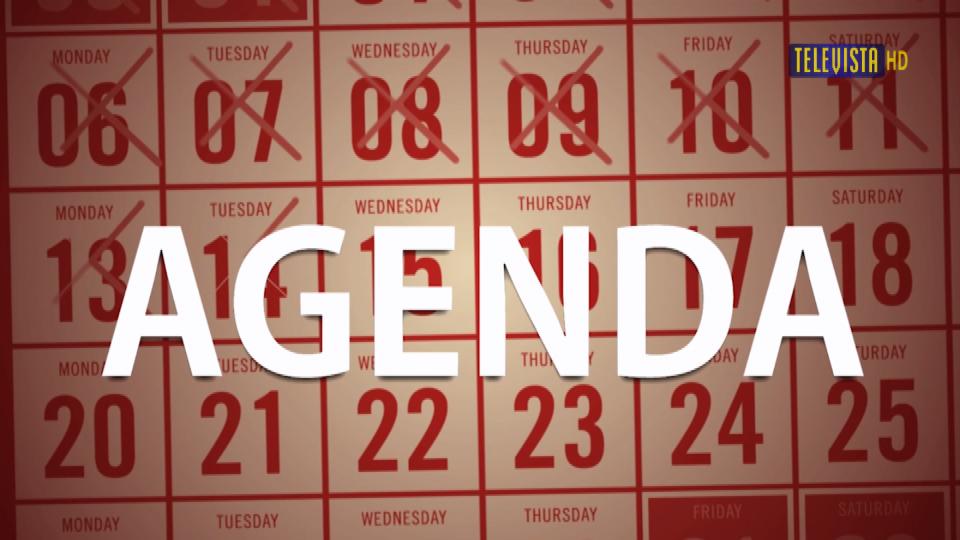 Vorschaubild für Agenda