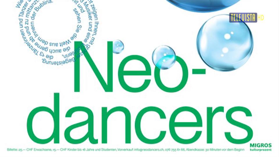 Vorschaubild für Neodancers – Neuer Verein