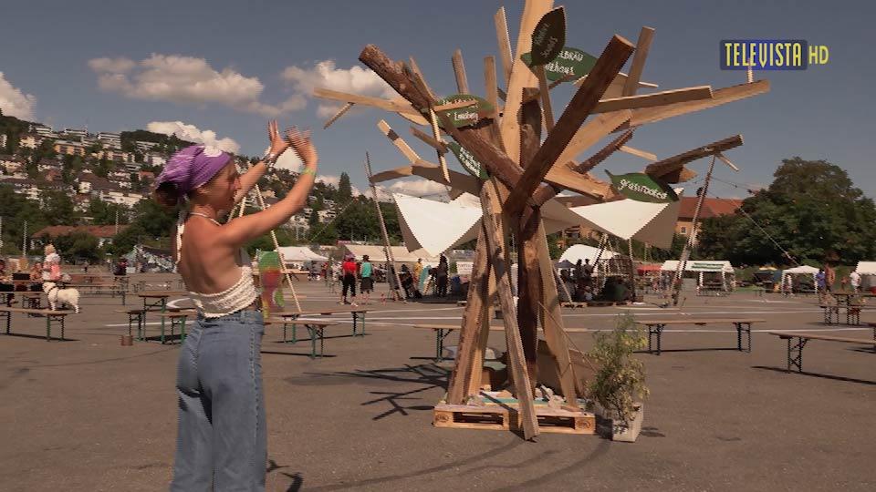 Vorschaubild für Klimafestival