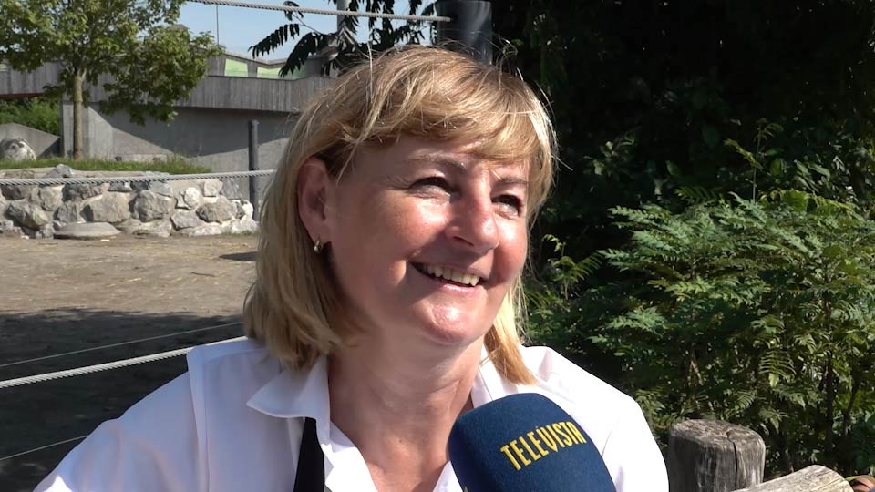 Vorschaubild für Altersausflug von Corinne Remund