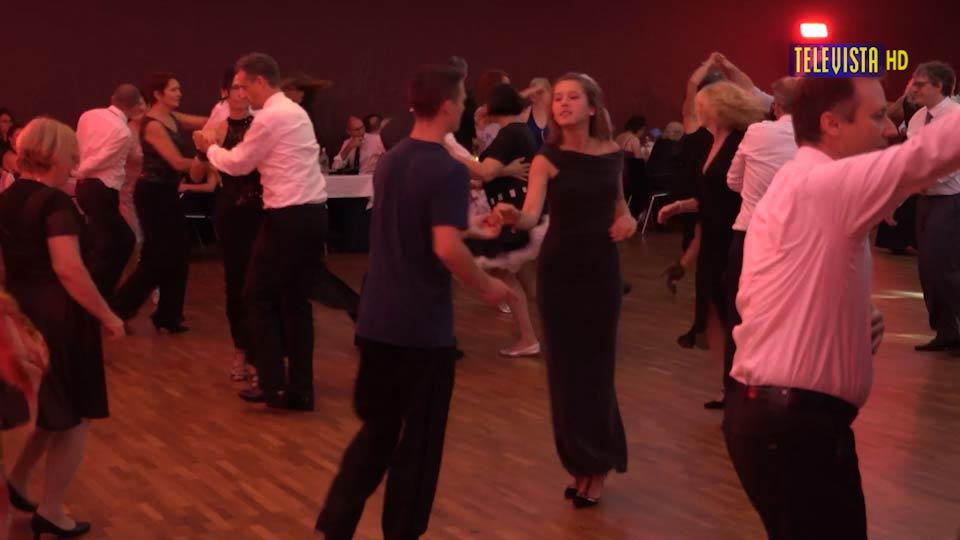 Vorschaubild für Tanzturnier TTZ