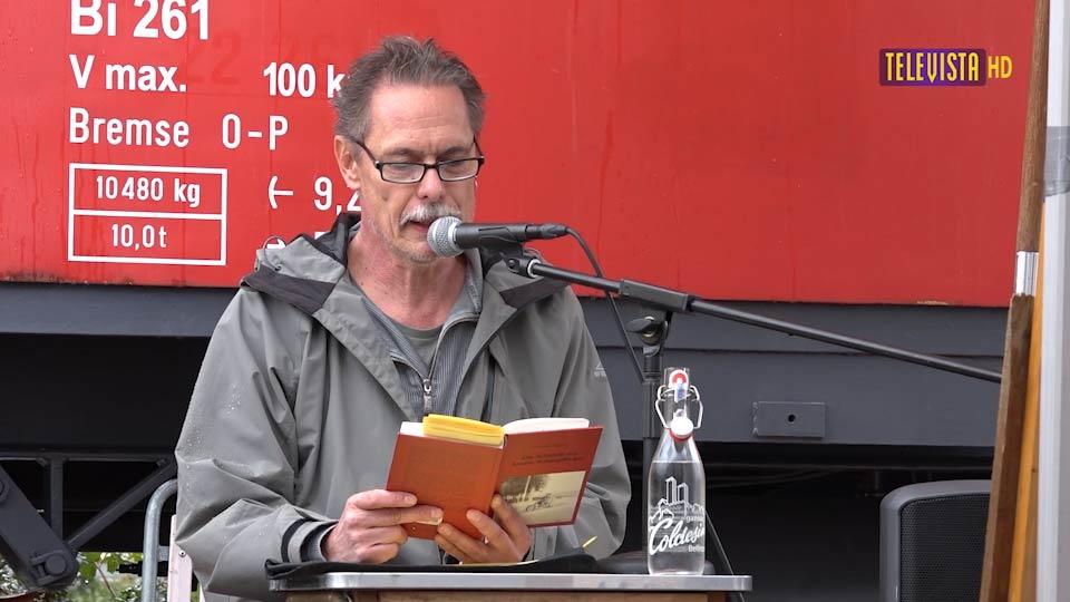 Vorschaubild für Albrecht – Lesung – Sputnik